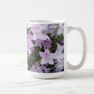 Pink Azalea Coffee Mug