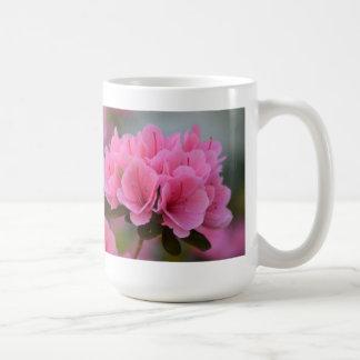 Pink Azaleas Mug