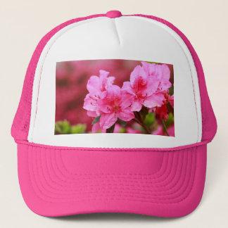 Pink Azaleas Trucker Hat