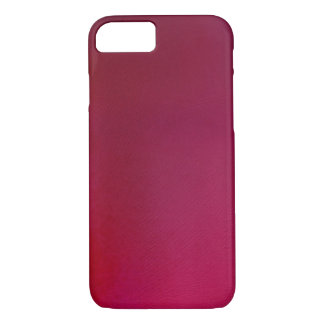 Pink Background iPhone 7 Case
