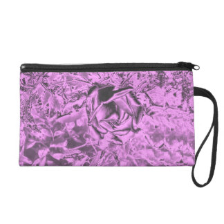 Pink Bagettes Bag