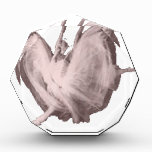 Pink Ballerina Award