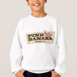 Pink Banana Sweatshirt