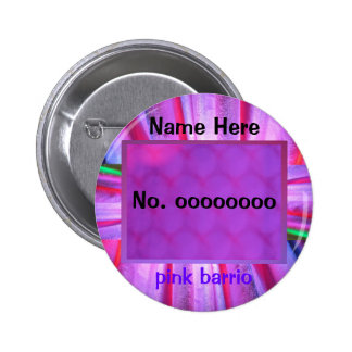 pink barrio buttons