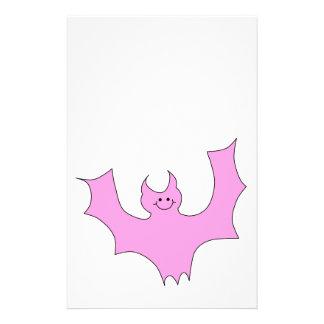 Pink Bat. Flyers