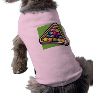 Pink Billiards T-Shirt