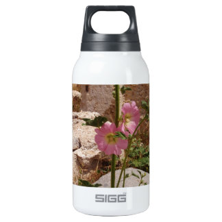 Pink Bindweed SIGG Thermo 0.3L Insulated Bottle