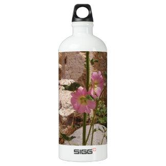 Pink Bindweed SIGG Traveler 1.0L Water Bottle