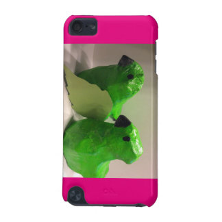 Pink bird case iPod touch 5G cases