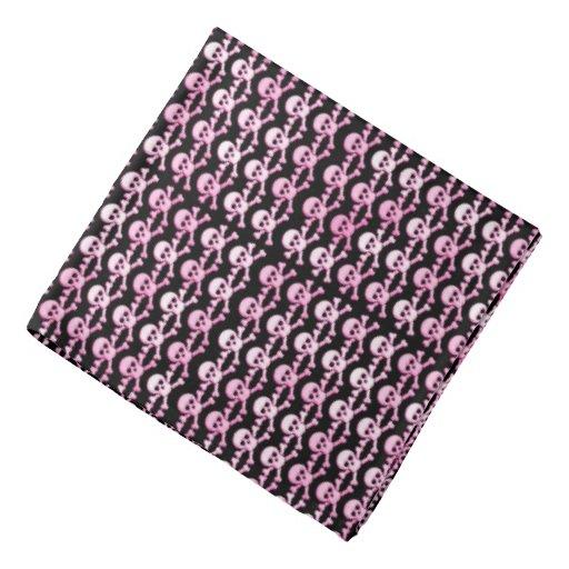 Pirate bandana template - photo#21