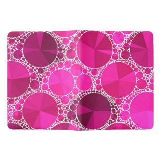 Pink Bling Extra Large Moleskine Notebook