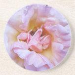 Pink Bloom Coasters
