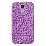 Pink Blossom 3 Hard Shell  Galaxy S4 Cover