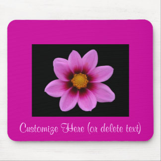 Pink Blossom Mousepad ~ Customize Yourself!