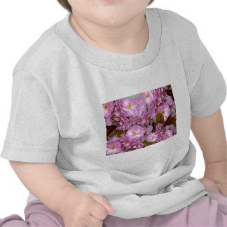 Pink Blossom Shirts