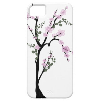 Pink Blossom Tree iPhone 5 Case