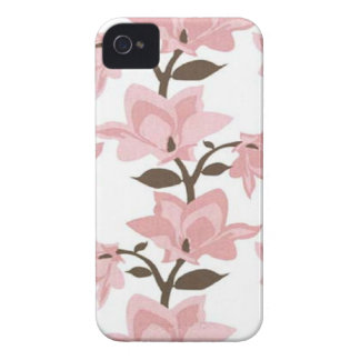 Pink Blossoms Blackberry Bold 9700-9780 Blackberry Case