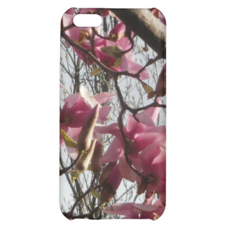 Pink Blossoms Case For iPhone 5C