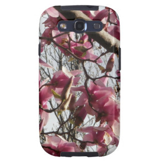 Pink Blossoms Galaxy SIII Covers