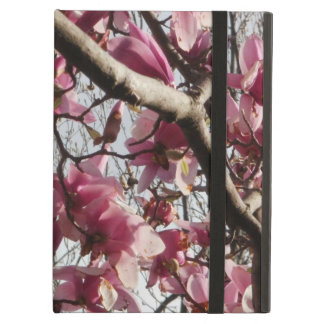 Pink Blossoms iPad Covers