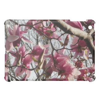 Pink Blossoms iPad Mini Cases