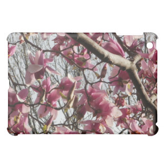 Pink Blossoms iPad Mini Covers