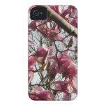 Pink Blossoms iPhone 4 Cases