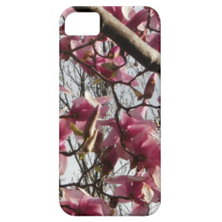 Pink Blossoms iPhone SE/5/5s Case