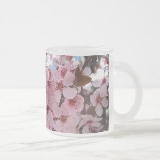 Pink Blossoms Mug