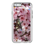Pink Blossoms on Ornamental Flowering Tree Incipio Feather Shine iPhone 6 Case