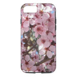 Pink Blossoms on Ornamental Flowering Tree iPhone 8/7 Case