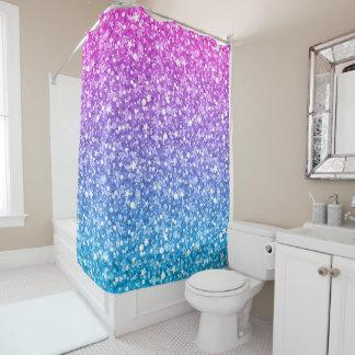 Glitter Shower Curtains Zazzle