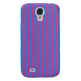 Pink & Blue Bubble Gum Samsung S4 Case