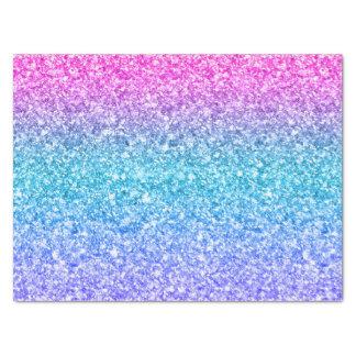 blue glitter wallpaper