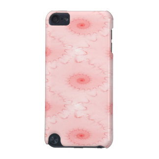 Pink Blush Nautilus Abstract iPod Touch 5G Case