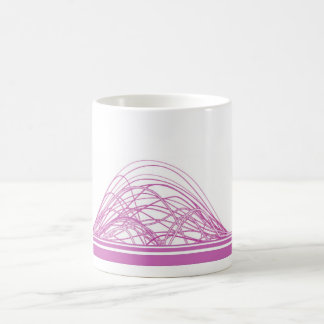 (pink) Boom! Coffee Mug
