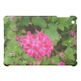 Pink Bouquet Case For The iPad Mini