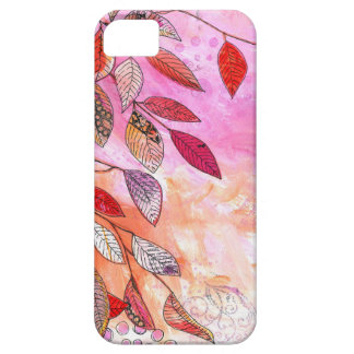 Pink Branch - The Branches collection iPhone SE/5/5s Case