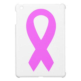 Pink Breast Cancer Awareness Ribbon iPad Mini Cases