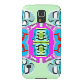 """Pink Bred Meli """" Designs 2013 """" Gifts ""0042 Galaxy S5 Covers"