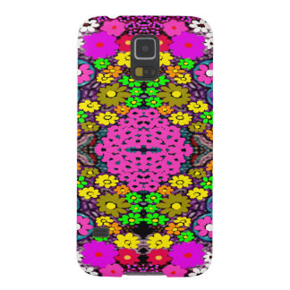 """Pink Bred Meli """" Designs 2013 """" Gifts ""020 Case For Galaxy S5"