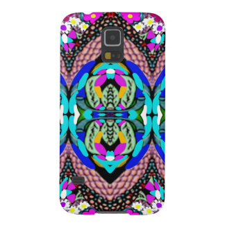 """Pink Bred Meli """" Designs 2013 """" Gifts ""026 Case For Galaxy S5"
