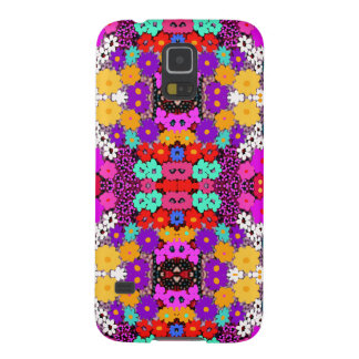 """Pink Bred Meli """" Designs 2013 """" Gifts ""030 Galaxy S5 Cover"