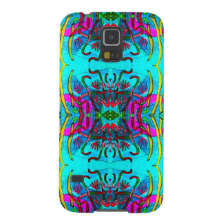 """Pink Bred Meli """" Designs 2013 """" Gifts ""036 Cases For Galaxy S5"