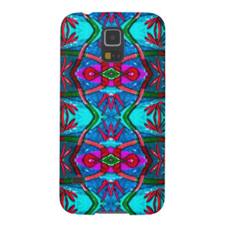 """Pink Bred Meli """" Designs 2013 """" Gifts ""041 Galaxy S5 Cover"