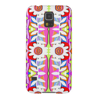"""Pink Bred Meli """" Designs 2013 """" Gifts ""047 Galaxy S5 Cover"