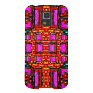 """Pink Bred Meli """" Designs 2013 """" Gifts ""061 Galaxy S5 Cases"