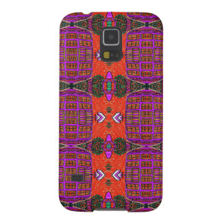 """Pink Bred Meli """" Designs 2013 """" Gifts ""064 Cases For Galaxy S5"