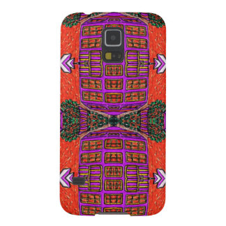 """Pink Bred Meli """" Designs 2013 """" Gifts ""065 Cases For Galaxy S5"