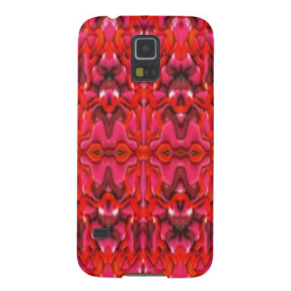 """Pink Bred Meli """" Designs 2013 """" Gifts ""070 Galaxy S5 Case"